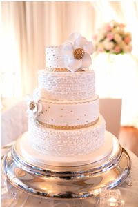 Gorgeous & Delicious Wedding Cake #RosewaterTO ​Credit: ​Photography: @corinavphotography #wedding #rosewaterto #weddinginspo #torontowedding #yyzweddingpic.twitter.com/c4TCEpka0N