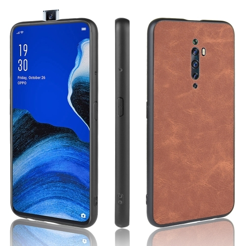 Deal #1387 For Oppo Reno2 Z Shockproof Sheep Skin PC + PU + TPU Case(Brown) | Fashion Camille Claudel Deals Ohio State Gift Style  Jan,20,2020 04:11:18 PM  http://tinyurl.com/tzumndfpic.twitter.com/diK5mtiPvc