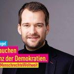 Image for the Tweet beginning: #AllianzDerDemokratien: Wir brauchen für den
