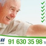 Image for the Tweet beginning: ¿Buscas una #residencia para #mayores