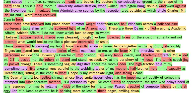A new tool uses AI to spot text written by AI - MIT Technology Review