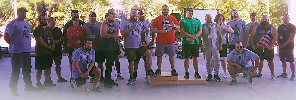 At the #meleeofmight tied for second place and took third place overall via tie breaker more pictures to follow #strongman #beardedvet #Veteran  #relentlessbeast  #beardedstrongman #redbeard #ginger #Motivationpic.twitter.com/BbH10HfUJF