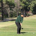 Image for the Tweet beginning: 2020 golf season is upon