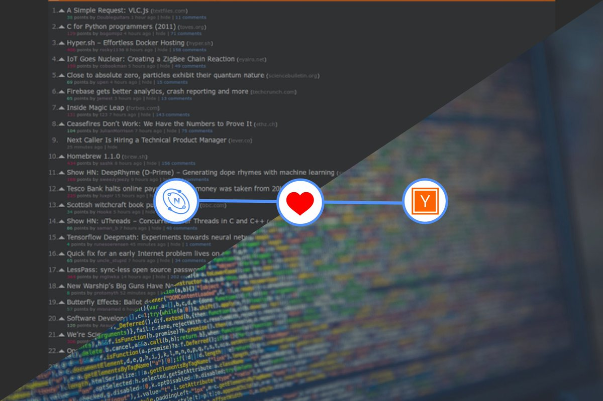 Being on Hacker News Front Page Brought Us Much More than Just 300+ Stars on GitHub within 24 hours