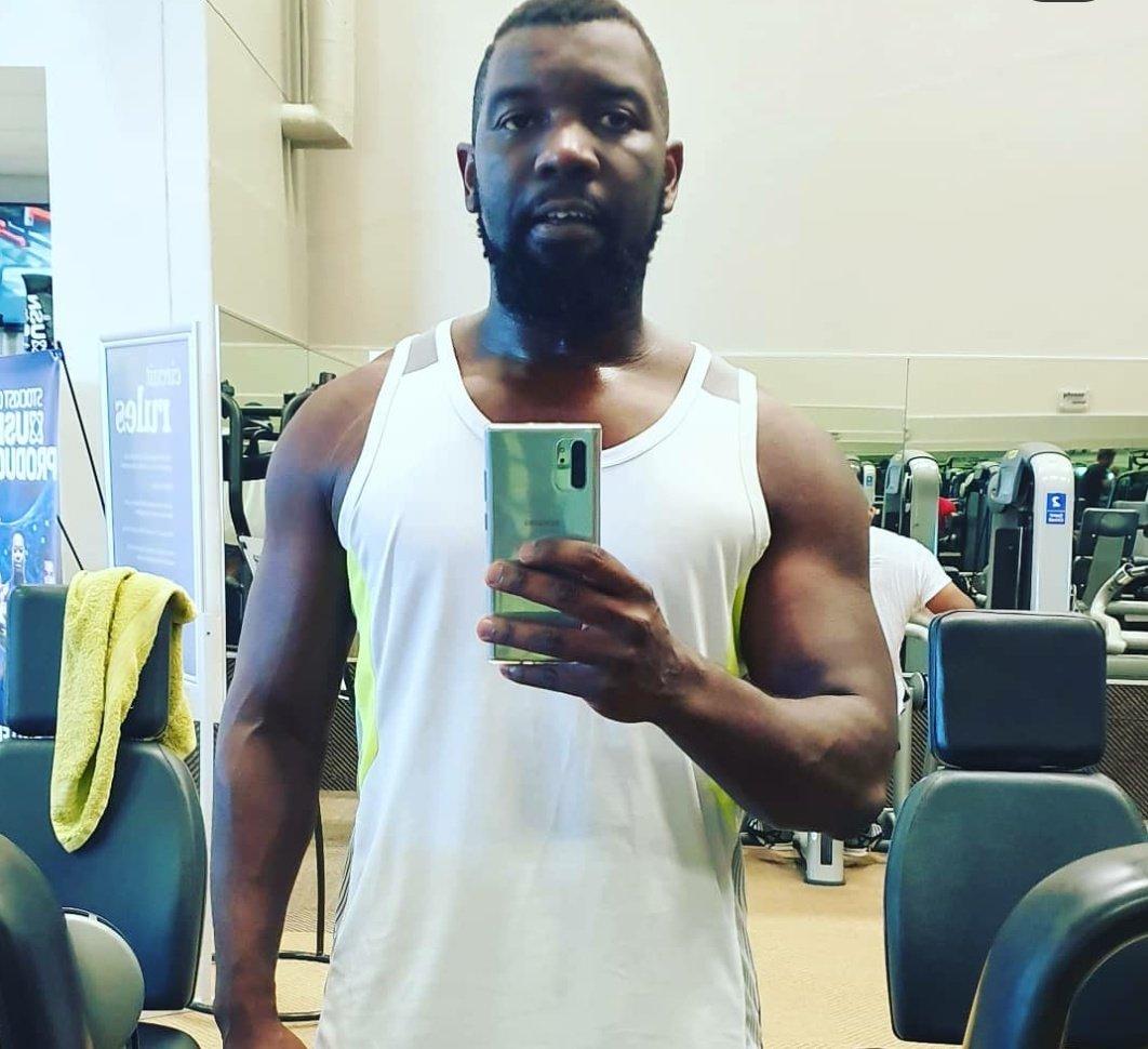 Back at it... yeah boy.  #gymlife #painandgain<br>http://pic.twitter.com/XAHrOvFNdv