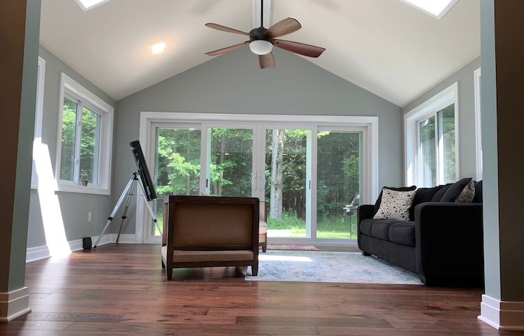 What a Professional Technologist Installs in Her Own Home  #ResTech #ResTechToday #Tech #ResidentialTech #SmartHome #AI #SmartDevice #Connected #SmartHomes #integration #Professional https://buff.ly/2QL1z6Cpic.twitter.com/8vorI5jZdN
