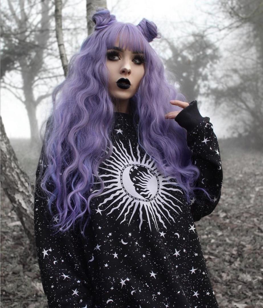 More: https://www.instagram.com/acatinblack/ #alternativemodel #gothgirl #witchgirl #altmodel #altgirlsofig #pastelgothhair #pastelgoth #gothy #pastelgothgirl #alternativebeauty #gothmodel #purplehair #altstyle #gothgoth #acatinblack ⛧pic.twitter.com/G6o0mnPJvW