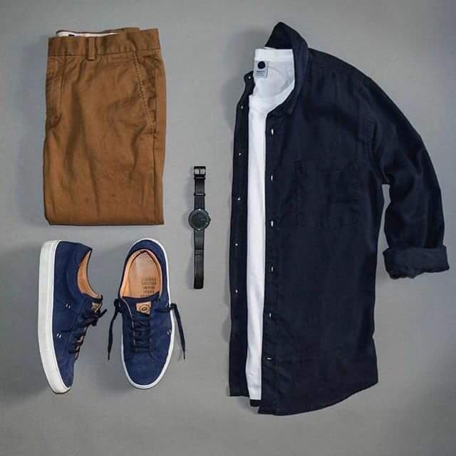 #Outfit para hombres #Moda #Estilo   pic.twitter.com/2oWkl3CSPY