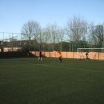 Image for the Tweet beginning: Boys extra-curricular football after school