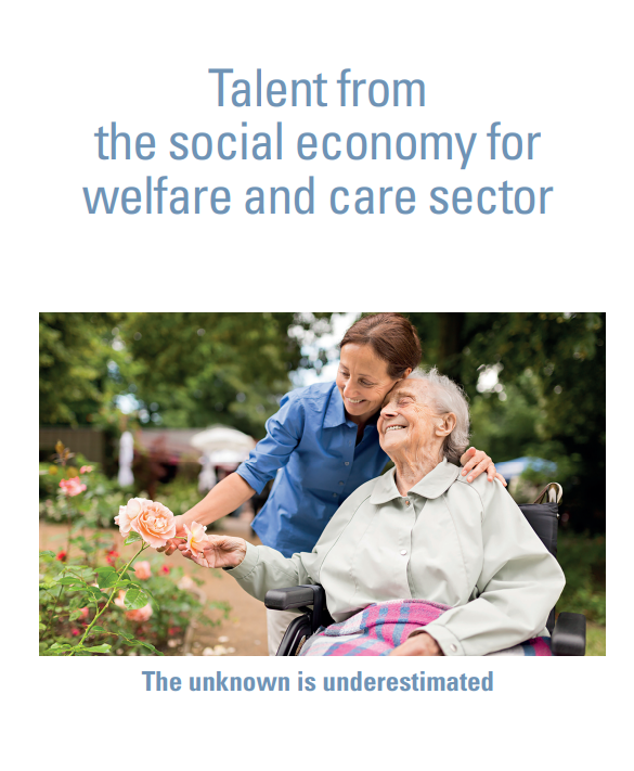 test Twitter Media - 🔴FINAL REPORT of the Social Economy for Care project, a collaboration between @abd_ong and other european partners  Sucessfull practices on the intersection of the social economy and the healthcare sector📋  More info https://t.co/X1XSquTovw  Full report https://t.co/hAj1DXvzwf https://t.co/wvgB2E8OTo