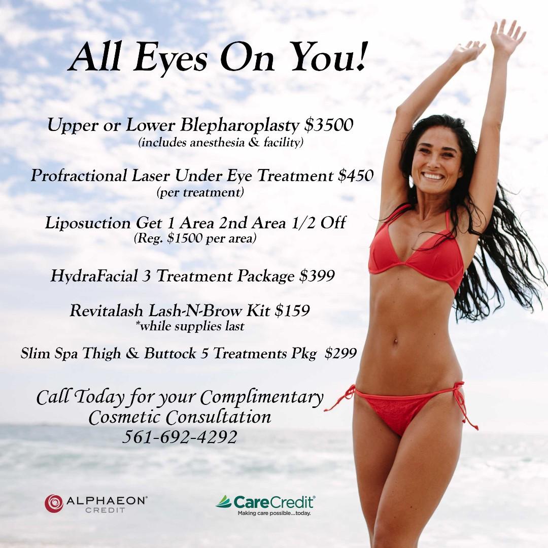 Get Bikini Body Ready! Call us to schedule your complimentary consultation! #plasticsurgeryofpalmbeach #plasticsurgerypb #southFlorida #blepharoplasty #liposuction #laser #plasticsurgery #Hydrafacial #cosmeticsurgery #promotions    561-968-7111 http://www.plasticsurgerypb.compic.twitter.com/hSfmhRMlr8