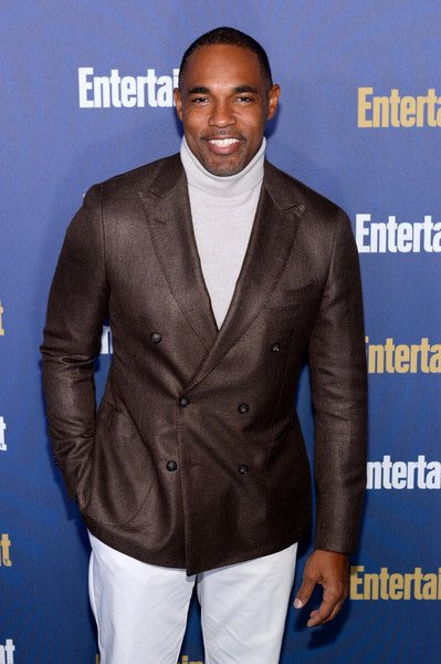 #muchlove to @EW for a great party the night before the @SAGawards
