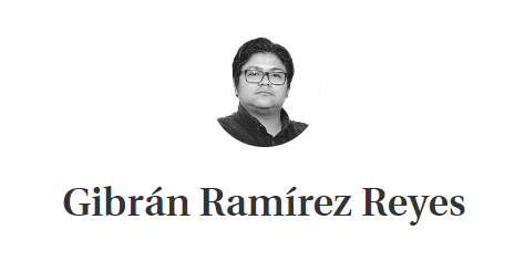 """#GibránRamírezReyes @gibranrr escribe """"Desde el mismo páramo"""" en su #Columna #PensándoloMejor publicada por #Milenio  http://ow.ly/oReO50y05DP https://twitter.com/FundacionColmex/status/1219312410076553217…"""