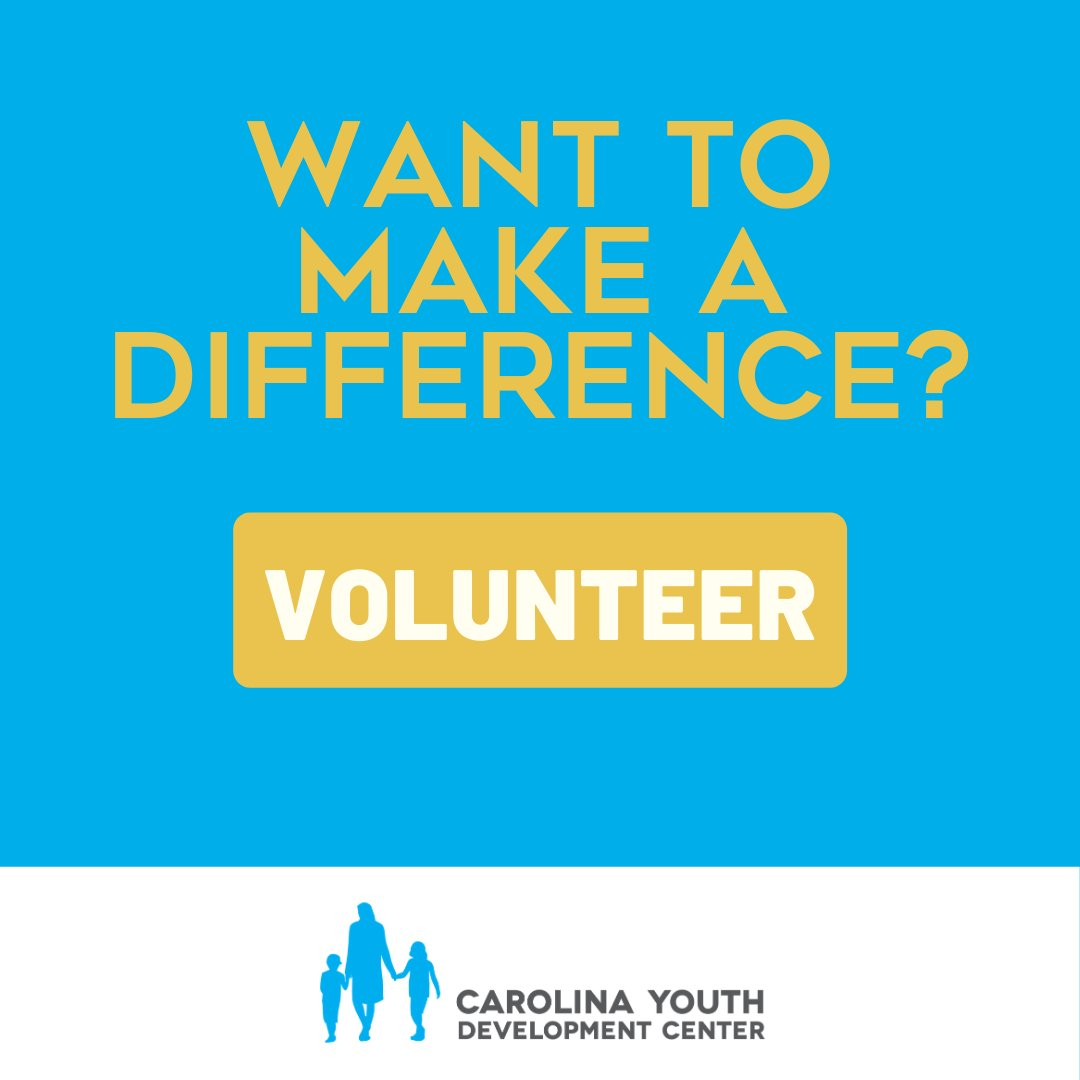Do you want to get involved? We are seeking volunteers with diverse skills for a broad range of areas within our organization from mentors to groundskeepers. Volunteers must be over 21 and complete a background check and phone interview. Find out more: https://zurl.co/PjL0pic.twitter.com/K00qtu45s2