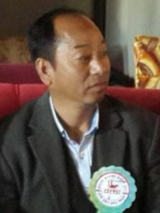 test Twitter Media - Dambar Aley, Programme Director at Lalgadh Hospital, Retires. https://t.co/eFz0uHE1kl #Nepal https://t.co/aJdYOYGZWK