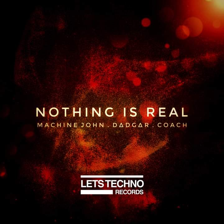 """Coach, Dadgar, Machine John """"Nothing Is Real"""" https://www.beatport.com/release/nothing-is-real/2790353…   LETS TECHNO records #techno #electronicmusic #hard #dark #darkness #darkside #darkart #hardtechno #darktechno #rave #raver #festival #party #partytime #club #clubbing #dance #producer #technomusic #technolovepic.twitter.com/ef4n1R3A5z"""