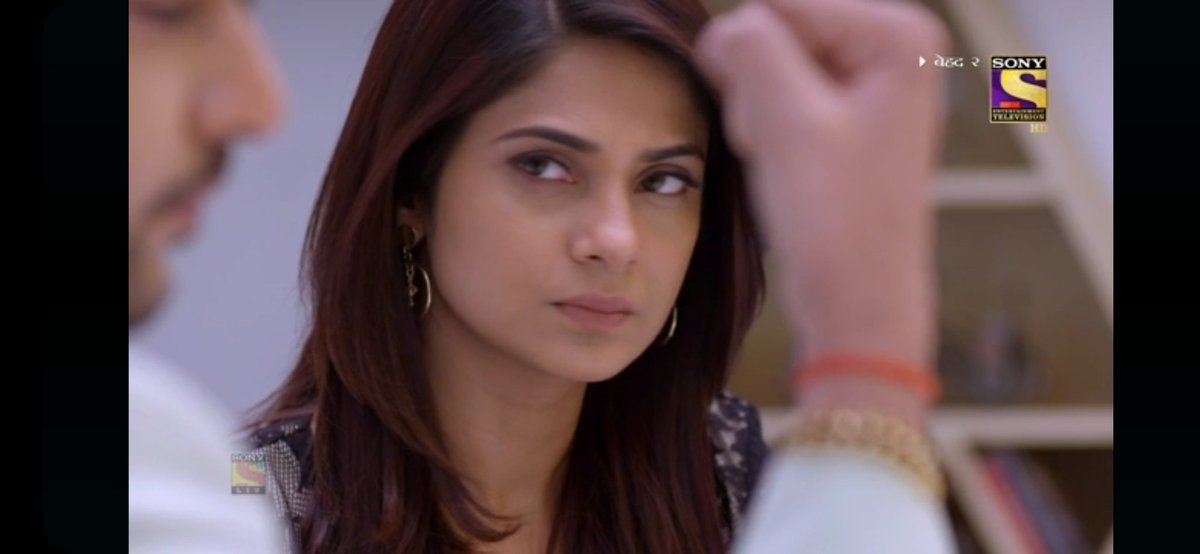 Behen u might actually kill him with that stare tho #beyhadh2<br>http://pic.twitter.com/Cjm54f5xlo