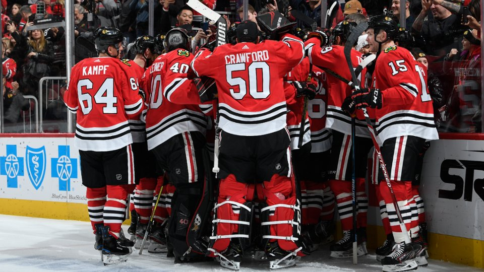 This team is coming together! let's keep this going. #OneGoal