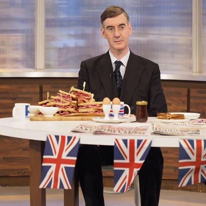 Jacob Rees-Mogg's Company Accounts show £103M profit over last 5 years-paid ZERO UK corporation tax as ultimate ownership in Cayman Islands. No contribution for schools, hospitals, roads, defence, public services, welfare etc. No wonder he is keen to avoid new EU tax laws. 🤬🤬