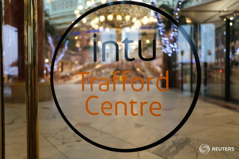 """Intu, the struggling landlord of retailers like Zara and Primark, is looking to raise equity to fix its $6.1 bln debt. Intu's equity raise is putting more than just its own shaky prospects on the line. It's a test of """"Boris bounce"""", says  @KarenKKwok: https://bit.ly/2ue3sA2"""