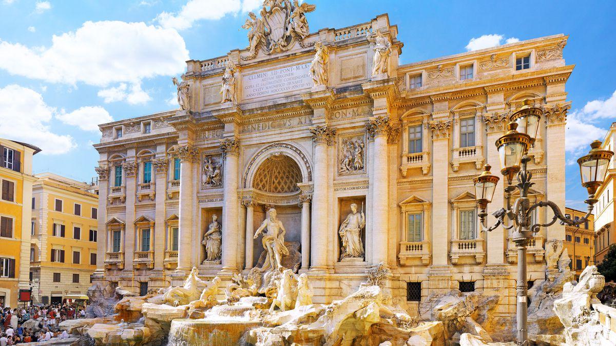 Last-minute Rome escape: 2nt 4* city break at beautiful hotel w/flights, from £136pp http://dlvr.it/RNPqND