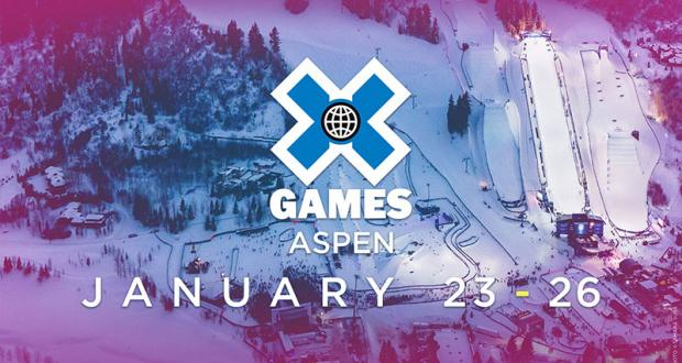 More than 75 Olympians return to the biggest stage in #actionsports at @XGames Aspen 2020! #XGames features performances by Alesso, Bazzi, Illenium & Rae Sremmurd, alongside competition at @AspenSnowmass, CO on January 23 – 26. For #Colorado events: http://ColoradoInfo.com/Events.pic.twitter.com/6cEVXfzLM7