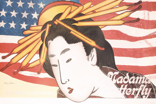 History: Premiere of #Madame Butterfly in 1904 #Butterflies #MadameButterfly #PosterArt #VintagePoster #VintagePosters #vintage #art #paper #graphic #graphics #artoftheday #picofhteday #fun #cool #posterconnection #originalposter #vintagefinds  https://goo.gl/GXcrV8pic.twitter.com/DHR57wH2T0