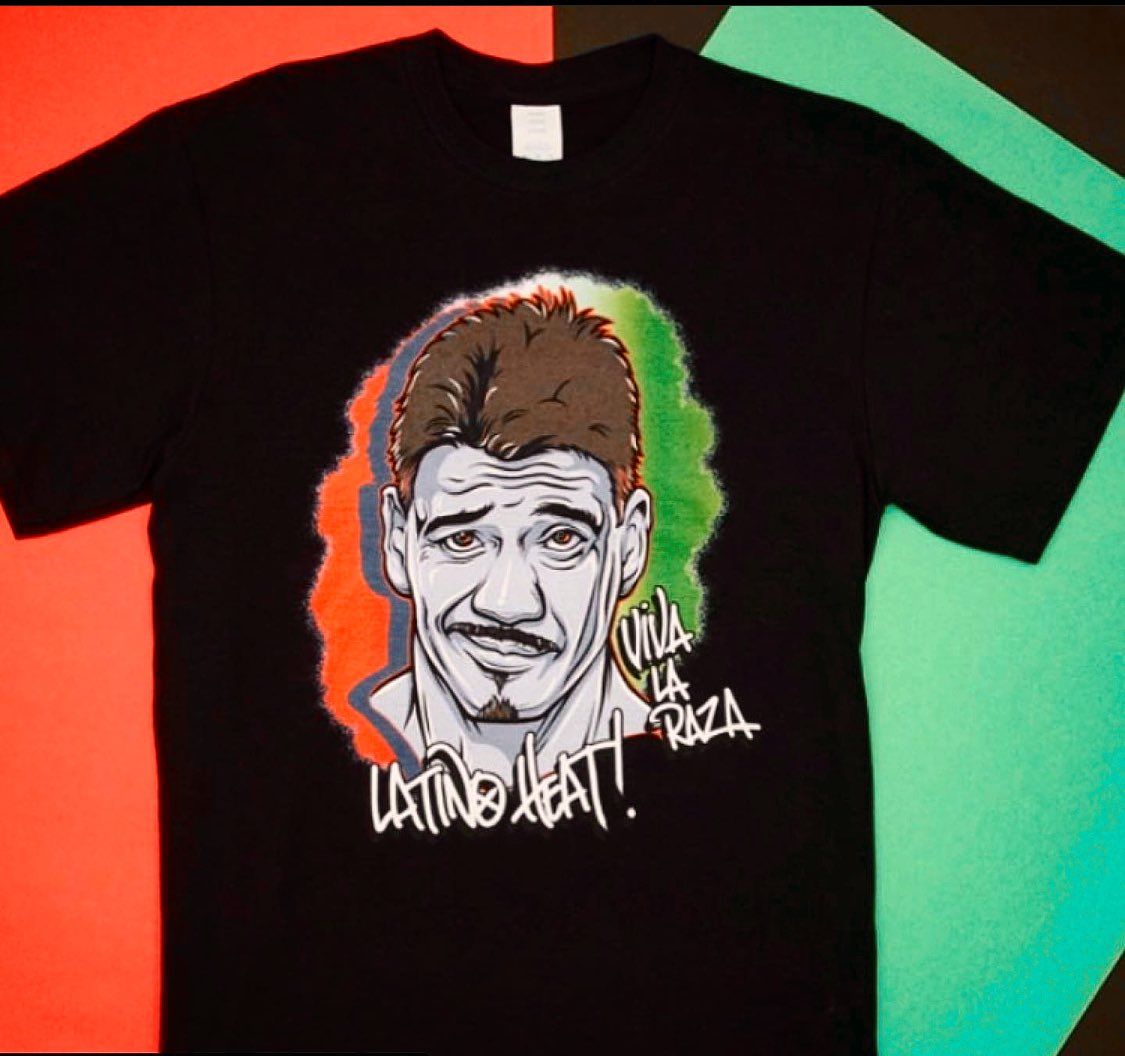New Eddie #VivaLaRaza🇲🇽 T, Available now @Footaction