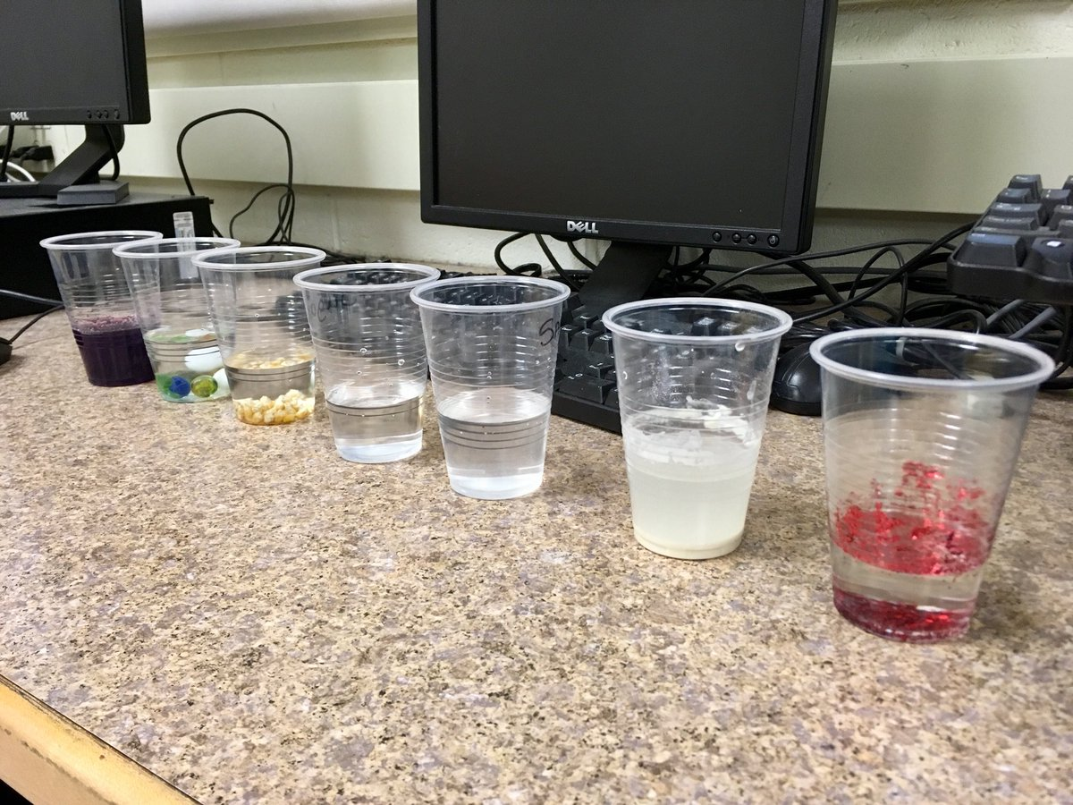 Sadly, we are sorry to report that cats are in fact not liquids. #iteachgrade2 #science #education #lisforliteracy #scienceexperiment #catsareliquid #educationrocks #smilepic.twitter.com/Af2zFLQTNU