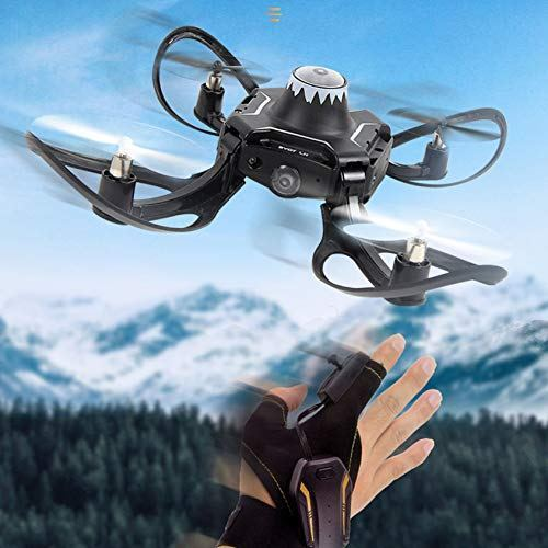 YLIK 2.4G Glove Control Interactive Mini Drone w/Alitude Hold Gesture Control RC Quadcopter forBeginners http://droneonthemoon.com/ylik-2-4g-glove-control-interactive-mini-drone-w-alitude-hold-gesture-control-rc-quadcopter-for-beginners/…pic.twitter.com/VVGzd5ZUKN