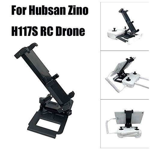 HHoo Tablet Phone Holder Remote Control Bracket for Hubsan Zino H117S RC Drone, Quadcopter Spare Accessories Repair Parts, Best Gifts for Kids Boys Men Children Christmas HalloweenPlaything http://droneonthespace.com/index.php/2020/01/21/hhoo-tablet-phone-holder-remote-control-bracket-for-hubsan-zino-h117s-rc-drone-quadcopter-spare-accessories-repair-parts-best-gifts-for-kids-boys-men-children-christmas-halloween-plaything/…pic.twitter.com/UWSW5xIHLU