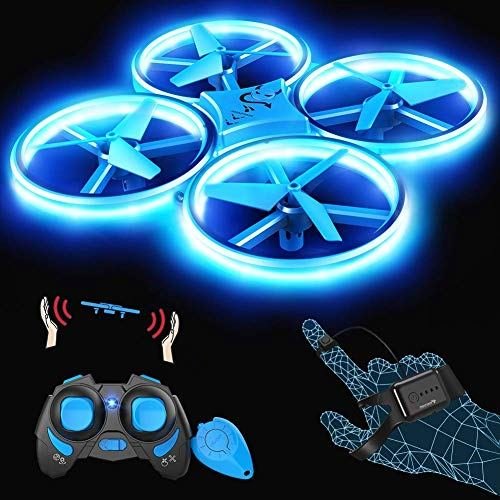 SNAPTAIN SP300 Mini Drone, Hand Operated RC Quadcopter w/Throw'N Go, Multiple Remote Controls, G-Sensor Mode, 3D Flips, Altitude Hold, Headless Mode, Speed Adjustment, One KeyReturn http://droneonthemoon.com/snaptain-sp300-mini-drone-hand-operated-rc-quadcopter-w-thrown-go-multiple-remote-controls-g-sensor-mode-3d-flips-altitude-hold-headless-mode-speed-adjustment-one-key-return/…pic.twitter.com/zGm35hmlbw