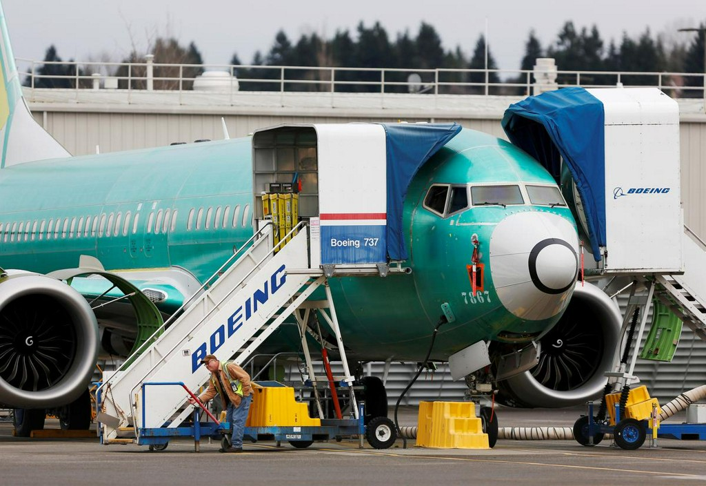 Boeing customer Air Lease says 'damaged' MAX brand should be dropped https://reut.rs/2THJiZV