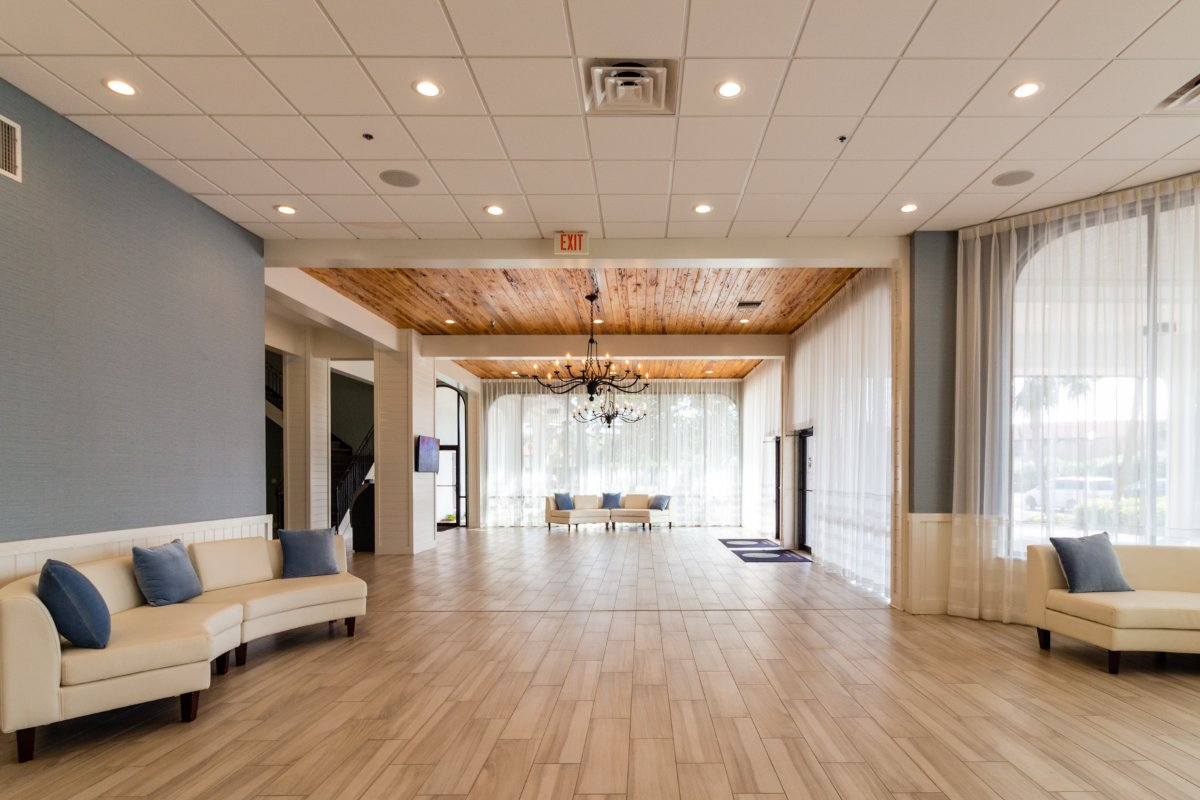 With more than 32,000 square feet of flexible event space, we'll ensure your event goes off without a hitch. <br>http://pic.twitter.com/c0aLWUXo9M