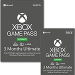 Image for the Tweet beginning: Xbox Game Pass Ultimate 3