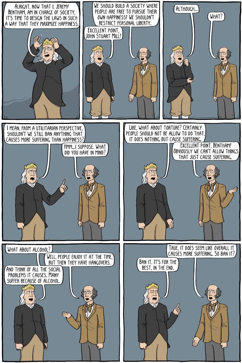 Utilitarian Dictator - existentialcomics.com/comic/325