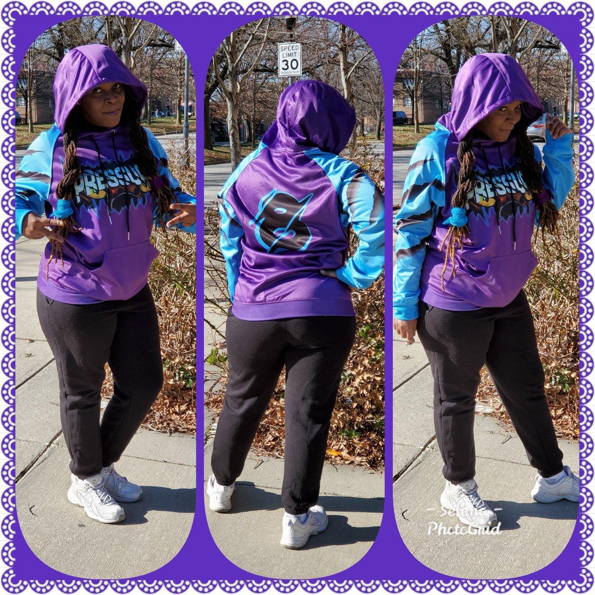 Reppin three of my favorite things.. @era8apparel @new_era8 @baltimoreentertainers #PurpleIsRoyal #RavensFlock #Ravenet4Life #MVP #AnkleBreaker #MyBmore #IBackLamar #8  #MLKParade2020 pic.twitter.com/aEVys6cgNP – at Pennsylvania Avenue Main Street