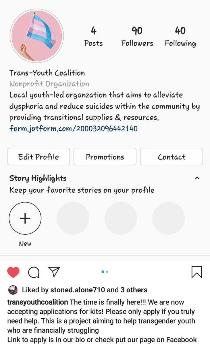 If anyone in El Paso knows any transgender/non-binary people who are in need of resources and materials to alleviate dysphoria please contact me or my friends at our Trans Youth Coalition page on instagram or DM me here!!!! PLEASE SHARE  <br>http://pic.twitter.com/HP8cUws1fh