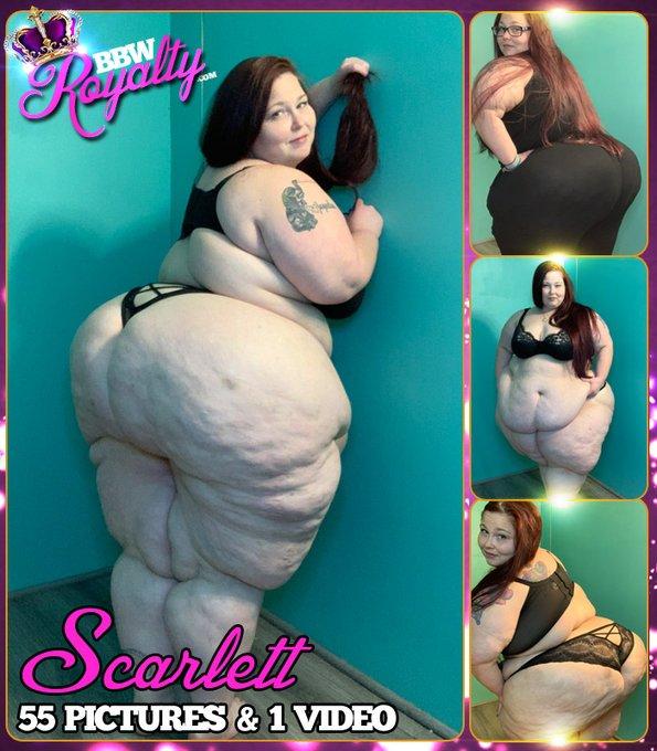 Bbwroyalty Scarlett