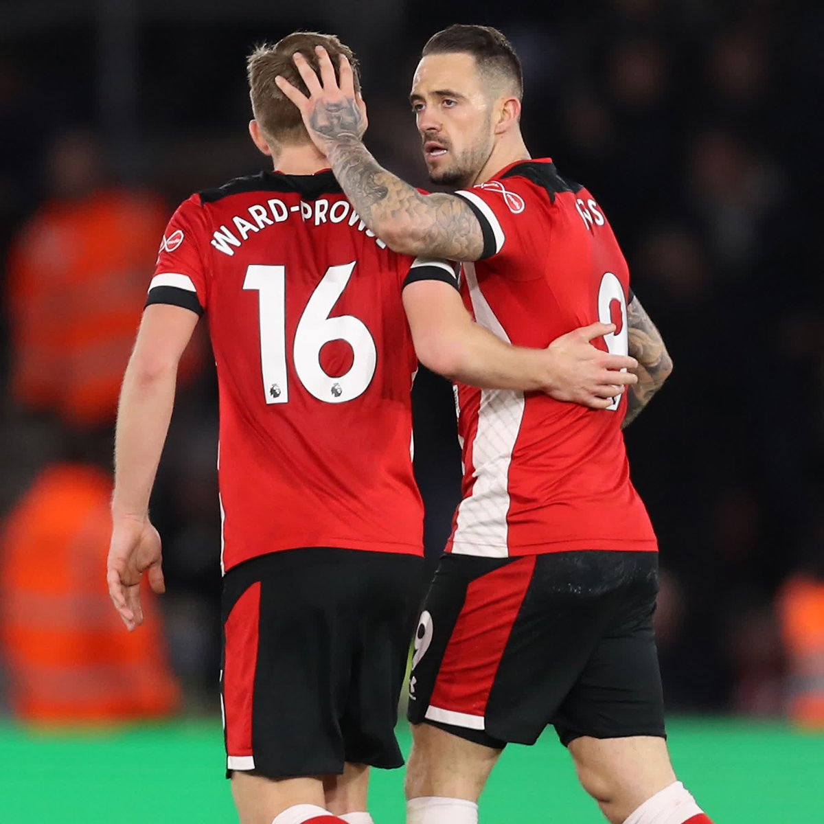 Southampton FC @SouthamptonFC