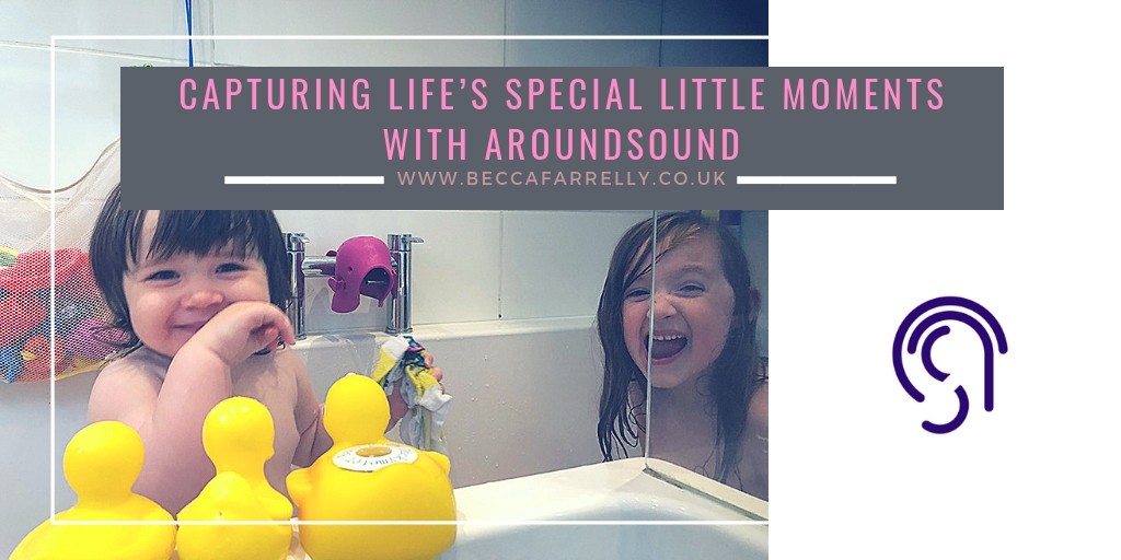 Do you want to capture life's special little moments while staying present in them? We have been using the Aroundsound app to do just that! https://beccafarrelly.co.uk/capturing-lifes-special-little-moments-with-aroundsound/… @aroundsoundapp #recordinglife #specialmoments pic.twitter.com/1qBroFIYOn
