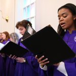 HPU's annual MLK Day chapel service brought community members together for reflection & fellowship. The service included musical performances & an inspiring message from keynote speaker Rev. Michael A Walrond, senior pastor of First Corinthian Baptist Church in Harlem, New York.
