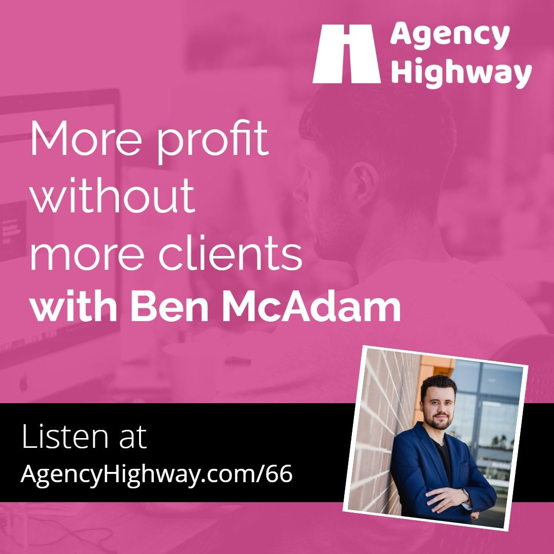 Ben McAdam is a profit coach. In this interview he shares how you can find more #profit in your business without selling more or getting more clients.  http://social.nigameash.com/mGohazZz #businessstrategy #businessespic.twitter.com/spTZpSDPMN