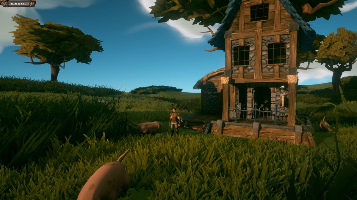 Profane will feature a complete building system capable of creating from small cottages to entire cities! #mmorpg #mmo #gamingnews<br>http://pic.twitter.com/RhhDyHNolO
