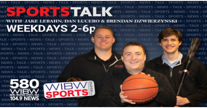 Today's Victory Monday show:   HR 1- #Chiefs heading to #SuperBowl54. @stonecoldjones_ huge impact @NextGenStats  HR 2- @PatrickMahomes historic. #NFL Insider @MattVerderame  HR 3- Best from #KCvsTEN.  HR 4- What went right defeating #Titans   LISTENING: http://wibwnewsnow.com/sports-talk-on-demand/…pic.twitter.com/05Zx0ux0dC