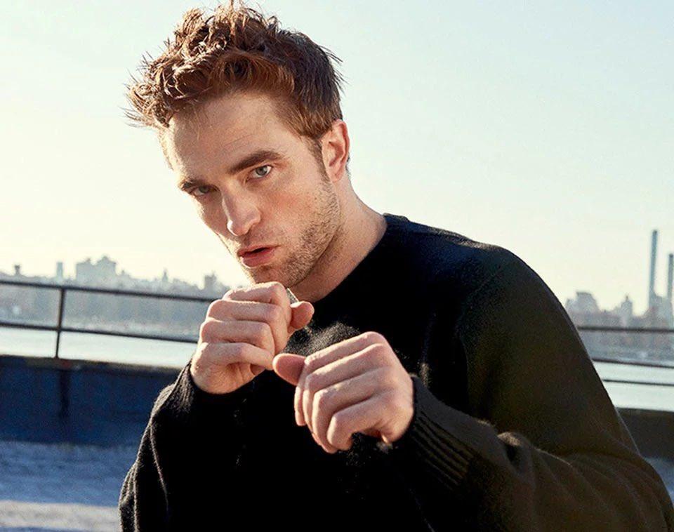 Robert Pattinson for #DiorHomme- I'm Your Man! (2020)  http://Douglas.es website  #RobertPattinson #DiorRob #DiorHomme #Diorpic.twitter.com/p0N2Yybc1T