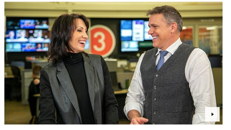 """About to make a hot cameo on the inaugural """"What's New with @JaycrawfordCLE and @BetsyKling.   Just one of the many exhilarating recent changes in the @wkyc lineup, as we clearly laid out here:   https://www.wkyc.com/article/entertainment/television/new-daytime-lineup-dr-phil-ellen/95-19c30841-9d12-4692-a509-882eae1236db…  Give 'em hell Jay & BK.pic.twitter.com/RwzJQS0JQG"""