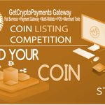 Image for the Tweet beginning: Vote for your coin or