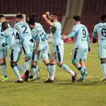 Image for the Tweet beginning: TFF 1. Lig'de play-off takibini