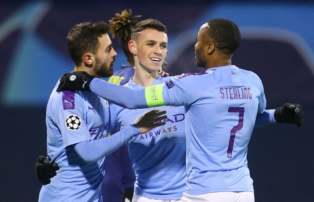"Man City facing fresh calls for Champions League ban as figures ""don't add up"" 
